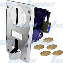 Multi Coin Acceptor (5 coins, 5 signals)