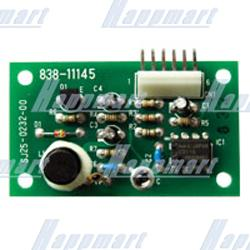 Gun Sensor Board for House of Dead 1 and Virtua Cop 1