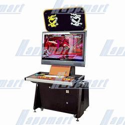 42Inch LCD Arcade cabinet