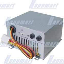 280W Electronic Power Supply with Fan(5V12A, 12V6A, 24V6A, 48V6A)