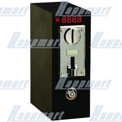Multi Coin Acceptor with Timer Function (3 Type Coins)