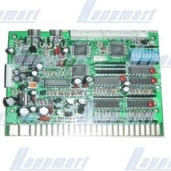 PS2 Timer Board