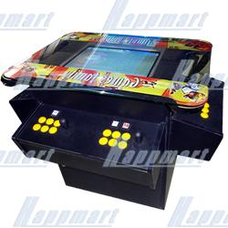 21inch LCD Cocktail Model-3 Player Game