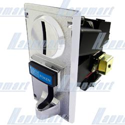 Multi Function Coin Acceptor with Reject button(2 Type Coins)