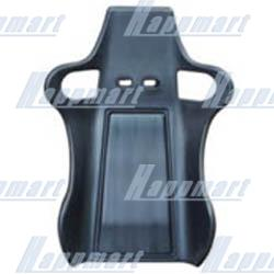 Molded Seat for Driving Machines