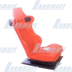 Replacement Molded Seat