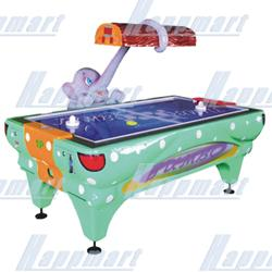 Elephant Air Hockey