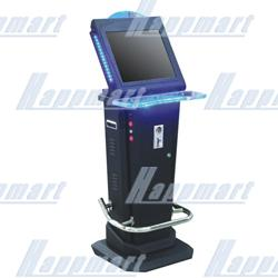 19 inches Touch Screen Machines