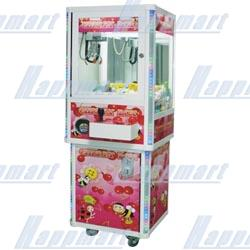 19inch Cherry box Claw Machine