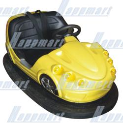 Bumper Car (Without antenna - 5 Cars Full Set)