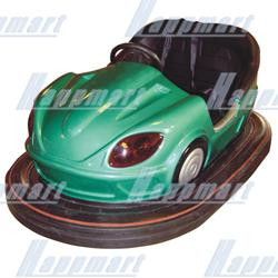 Bumper Car (Super Series Without antenna - 6 Cars Full Set)