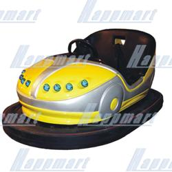 Bumper Car (eye-catching Series - 6 Cars Full Set)