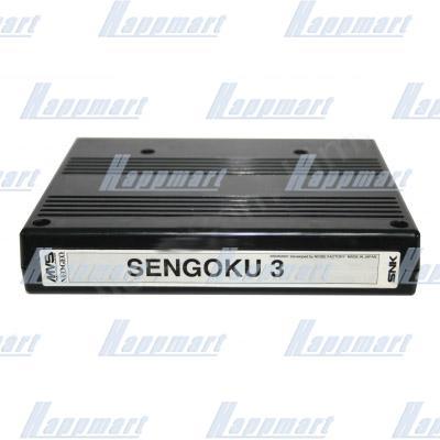 Sengoku 3 SNK (Neo Geo Cartridge)