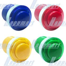 Doubled Translucent Color Push Button