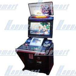 22inch LCD Arcade Cabinet