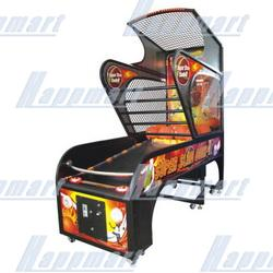 Super Slam Dunk Basketball Machine