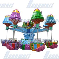 Kids Amusement Rides,Amusement Parks Equipment,Jellyfish Amusement Park Rides