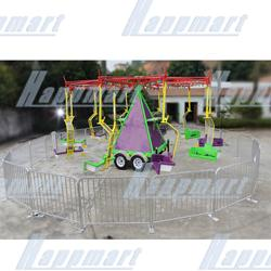 Removeable Flying Chair For Amusement Rides