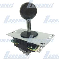Arcade Joystick 4/8 way Long Rod Joystick
