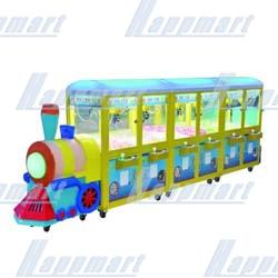 Mini Train Crane Machine(6 Players)