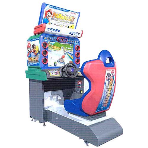 games machine suppliers